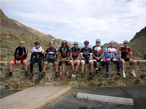 Dogma Camp in Tucson