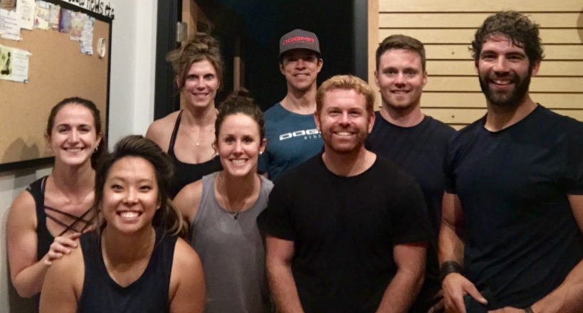 Do You Want To Get Fit Vail Fitness Studio Vail Yoga Classes