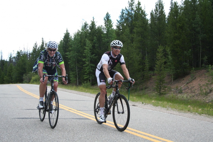Vail Baby Boomers…America's Healthiest Population?